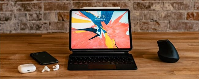 Can You Replace Your Mac with an iPad in 2020?