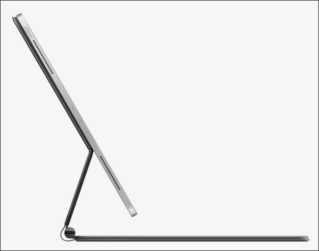 2020 iPad Pro with Magic Keyboard