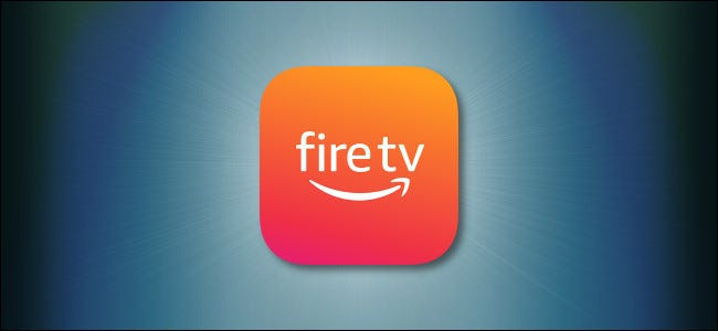 Amazon Fire TV Logo