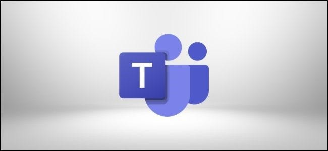 Logo of Microsoft Teams