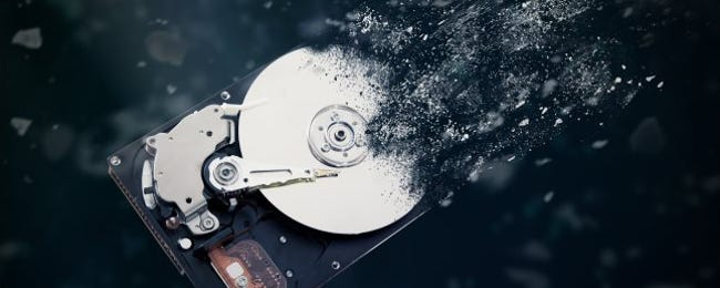 Can Law Enforcement Really Recover Files You've Deleted?