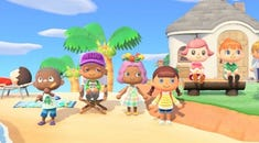How to Trade with Other Players in 'Animal Crossing: New Horizons'