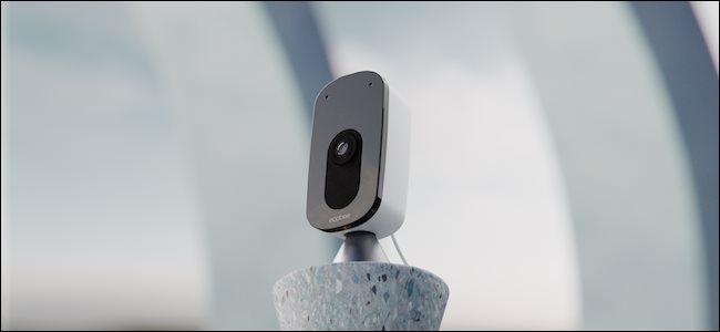An ecobee SmartCamera
