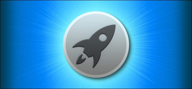 Apple Launchpad Icon Hero