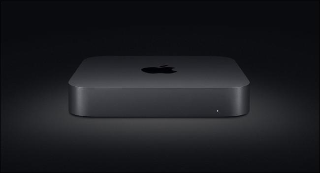 The 2020 Apple Mac Mini.