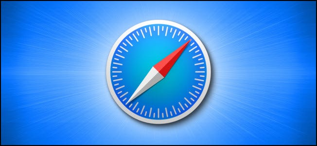 Apple Mac Safari icon