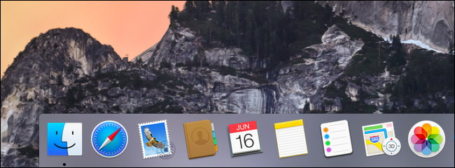 No Launchpad icon in Dock on Mac