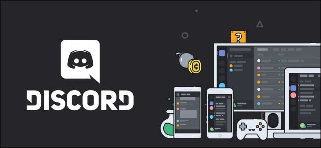 The official Discord banner.