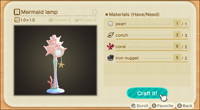 Animal-Crossing-New-Horizons_mermaid-DIY
