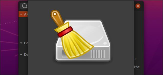The BleachBit logo.