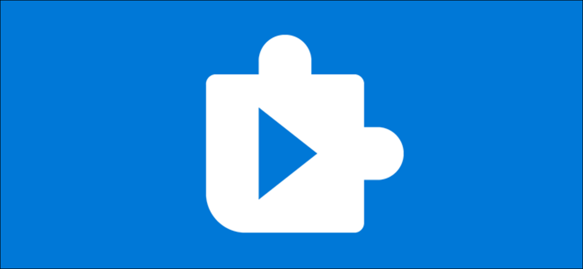 Codec logo from Windows 10's Store.