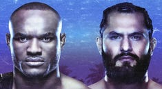 How to Stream UFC 251 Usman vs. Masvidal Live Online