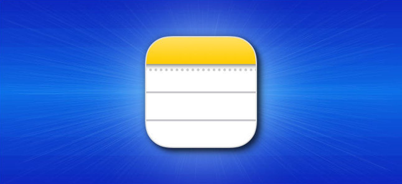 How to View and Edit Apple Notes on Windows 10 - How-To Geek