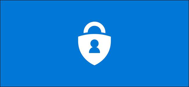 The Microsoft Authentication logo.