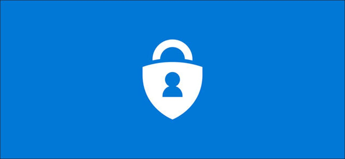 The Microsoft Authentication logo.