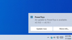 Can You Move Windows 10's Notification Pop-ups?