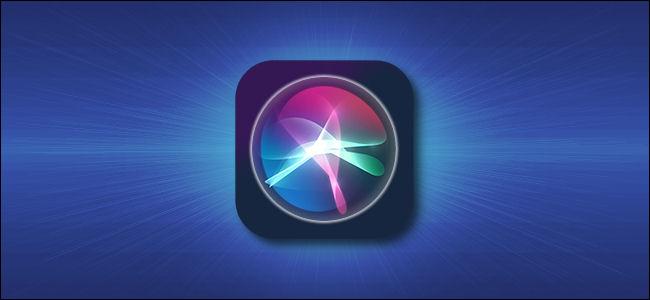 Apple Siri Icon Hero na iPhone'a i iPada