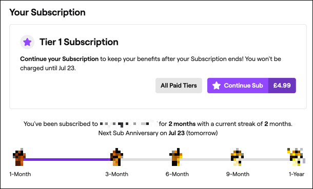How to donate real money on twitch free