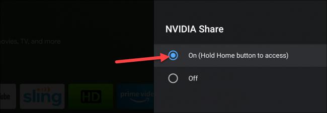 nvidia shield tv nvidia share on