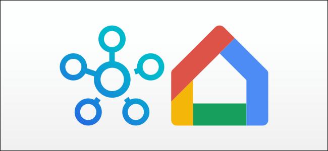 google home smartthings hero image