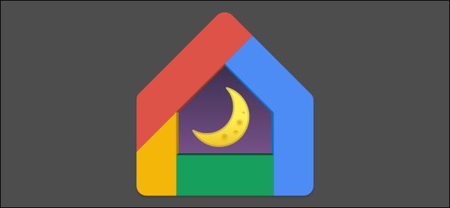 google home bedtime routine hero image