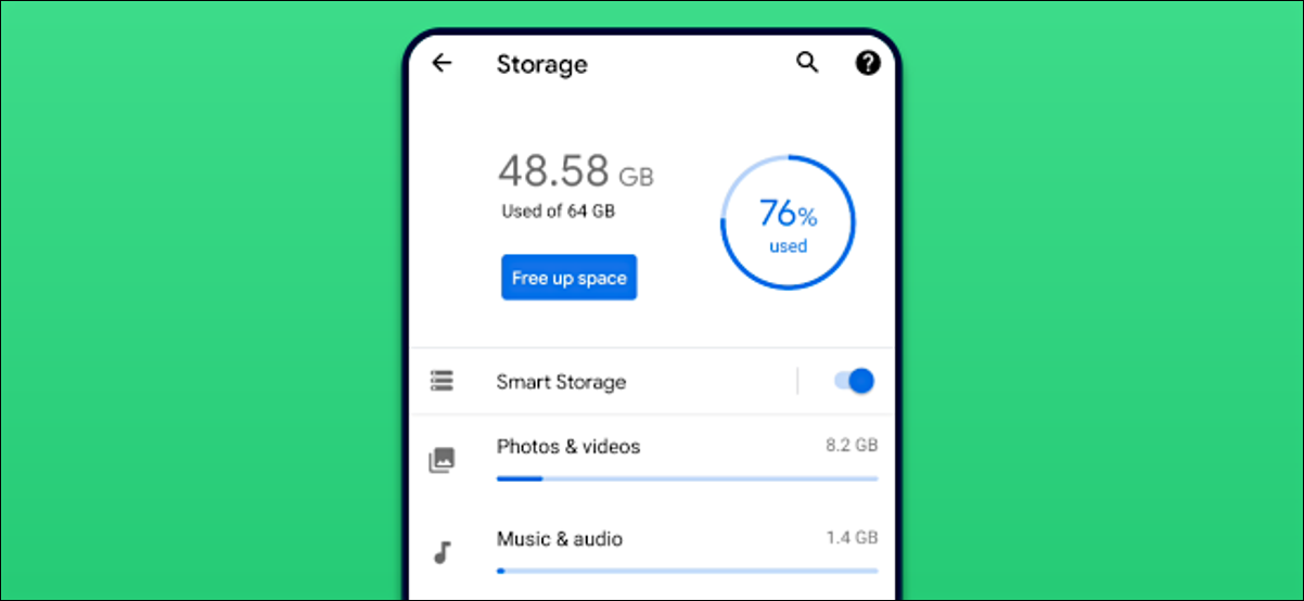android free up storage hero