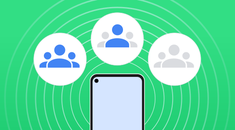 How to Change Nearby Share Device Visibility on Android