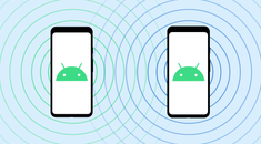 AirDrop for Android: How to Use Android Nearby Share