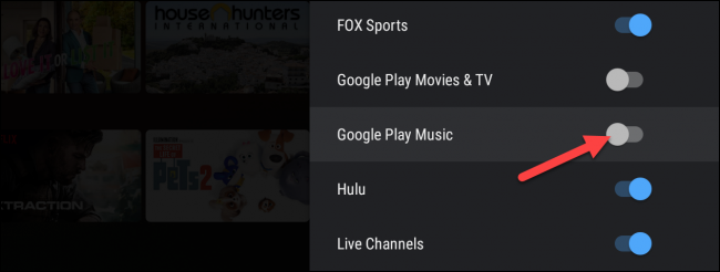 android tv add to play next