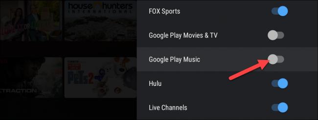 android tv adicionar para jogar a seguir