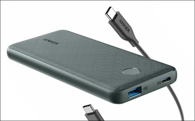 Anker PowerCore Slim 10000 PD