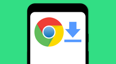 How to Download Files in Chrome on Android