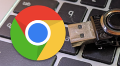 How to Safely Remove USB Flash Drives From a Chromebook