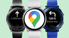 How to Use Google Maps on a Samsung Galaxy Smartwatch