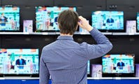 6 Mistakes People Make When Buying a TV
