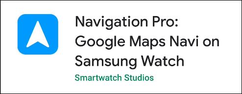 navigation pro play store