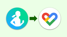 How to Sync Fitness Data from Samsung Health to Google Fit