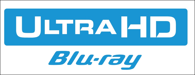 The Ultra HD Blu-ray logo.