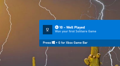 How to Disable Xbox Achievement Notifications on Windows 10