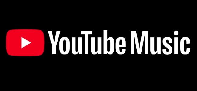 YouTube Music's official logo