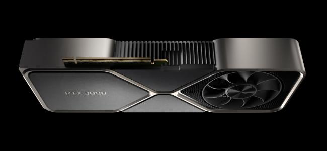 RTX 3080 GPU