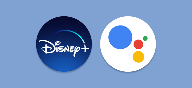 Disney Plus Google Assistant hero