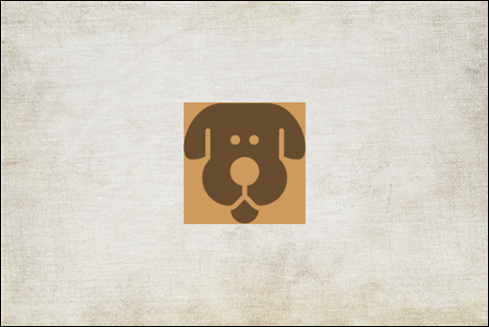 The Dog Ipsum logo.