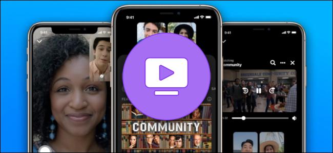 Facebook messenger watch together hero