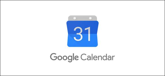 Logo di Google Calendar