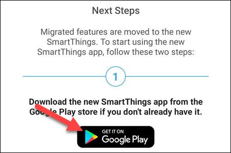 download the new app