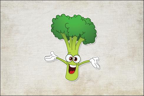 The Veggie Ipsum logo.