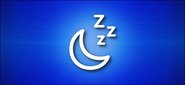Apple Mac Sleep Icon