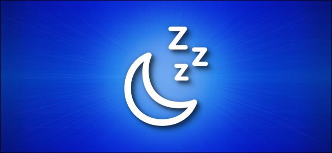 Apple Mac Sleep Icon