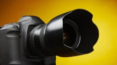 What Does a Lens Hood Do, and When Should You Use One?
